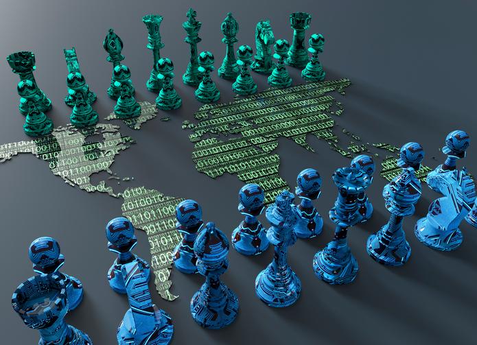 What is Cyber-Warfare?