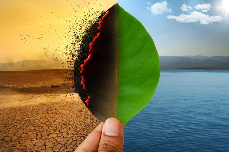 Are present efforts enough to survive climate change in thefuture?